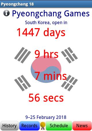 Pyeongchang 18
