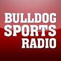 Bulldog Sports Radio logo