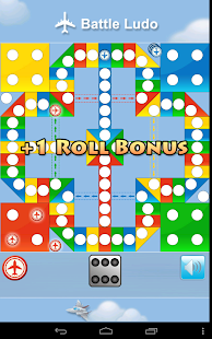 Battle Ludo- screenshot thumbnail