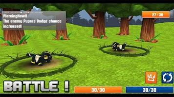 Screenshot of Epic Pets 3D