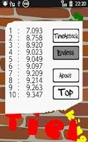 Screenshot of B-BOY SLAP MASTER