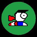 Whizzing Man icon