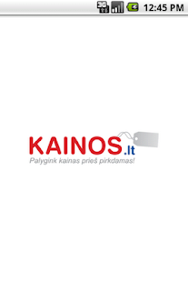 Kainos - screenshot thumbnail