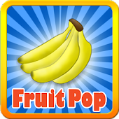 Pou Fruit PopStar
