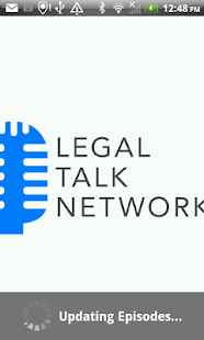 Legal Talk Network- screenshot thumbnail