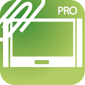 AirPlay/DLNA Receiver (PRO) icon