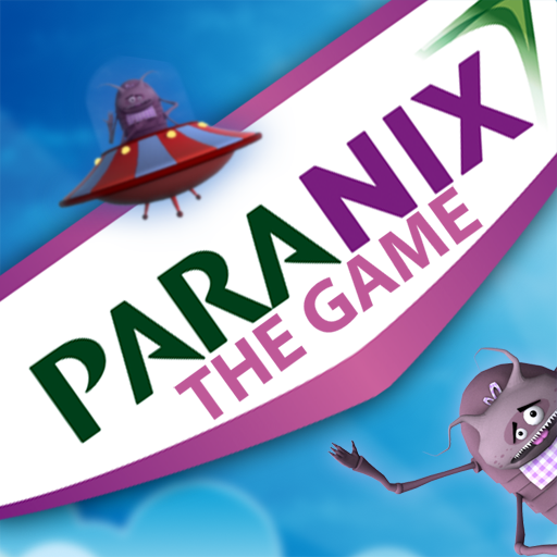 Paranix  The Game