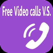 FREE VIDEO CALLS V.S.