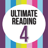 Ultimate 4th Grade Reading