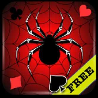 Super Spider Solitaire