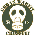 Urban Warfit CrossFit logo