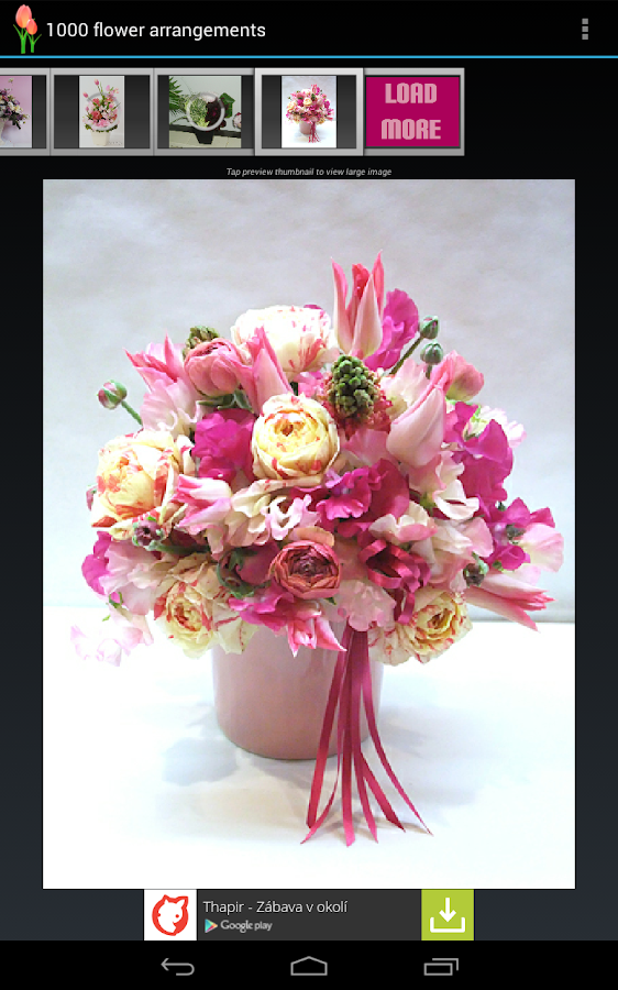 Pics Of Flower Arrangements 1000 flower arrangements - android apps on google play