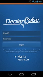 DealerPulse Mobile - screenshot thumbnail