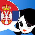 Lingopal Serbian logo
