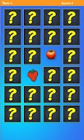 Screenshot of Amazing Memory Game For Kids