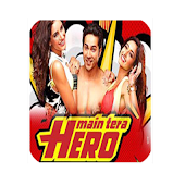 Main Tera Hero Videos