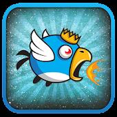 Bird Blast: Fire Shooting Bird