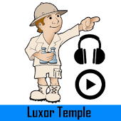 Luxor Temple Egypt Tour Guide
