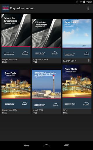 免費商業App|Engine Programme|阿達玩APP