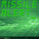 Missile Alert icon