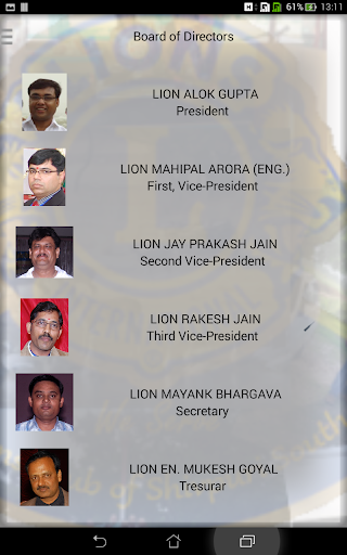Lions Club of Shivpuri South