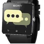 SmartWatch 2 Notification