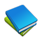 MyBooks - Book inventory icon