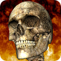 ★ Hellfire Skeleton Free icon