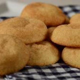 Snickerdoodles Cookies Recipe & Video