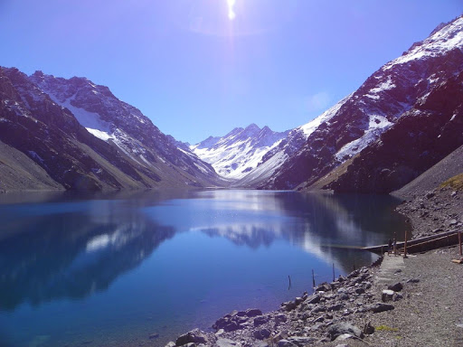 Andes Mountains - Beautiful