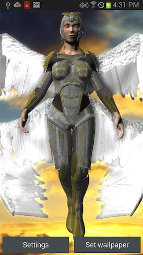 Guardian Angel free