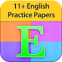 11+ English Practice Papers LE icon