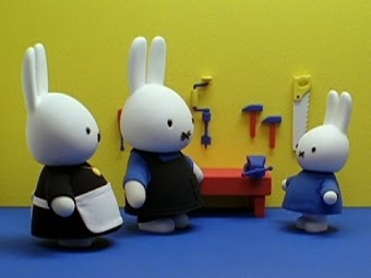 Miffy Makes and Bakes/Miffy's Surprise