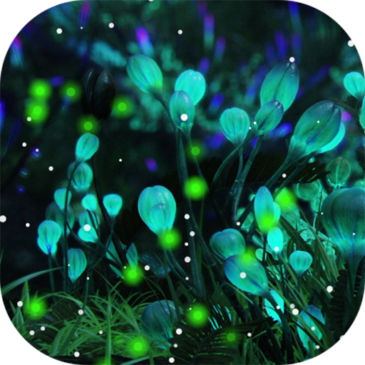 Firefly Forest Free 個人化 App LOGO-硬是要APP
