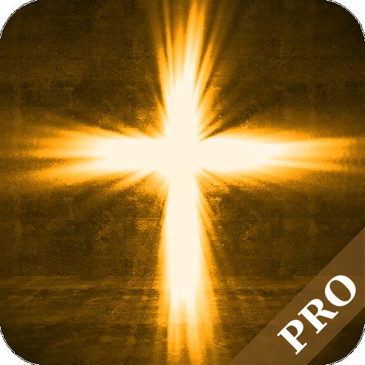 Bible Verses Pro 書籍 App LOGO-APP試玩
