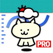 頭痛~る【Pro】気圧予報&簡単!!頭痛ダイアリー