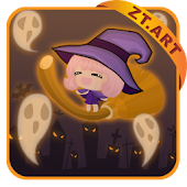 Hallowee Theme GO Launcher EX