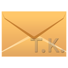 Greek postal codes icon