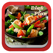 Diet Plan Recipes Free!