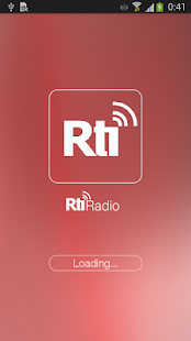 RTI Radio- screenshot thumbnail