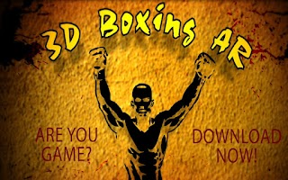Screenshot of Ultimate 3D Boxing Game ★★★★★