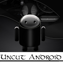 (OLD) UncutAndroid logo
