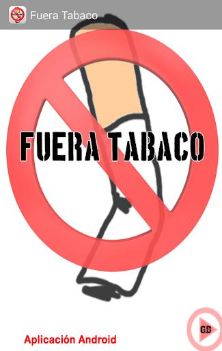Fuera Tabaco - Dejar de Fumar