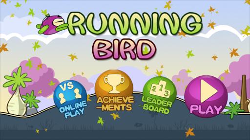 玩免費體育競技APP|下載Running Bird app不用錢|硬是要APP