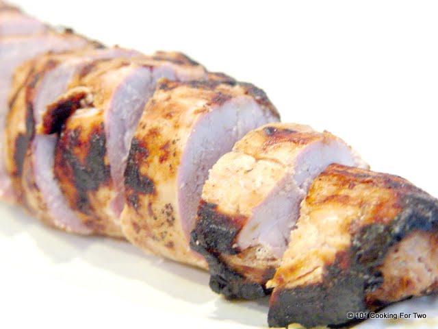 Alton Brown'S Chipotle Lime Pork Tenderloin Recipe