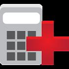 Kalkulator Sehat icon