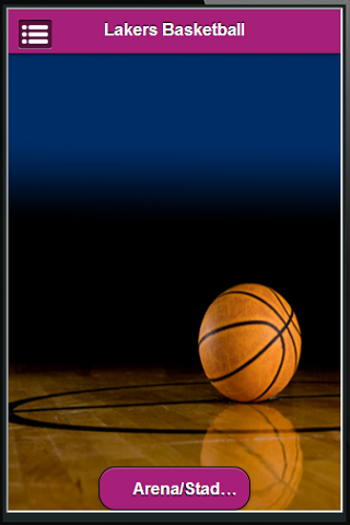 Lakers Basketball Fan App