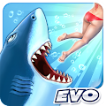 Hungry Shark Evolution 3.3.0 icon