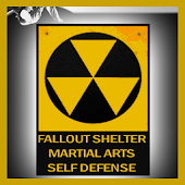 Fallout Shelter Martial Arts