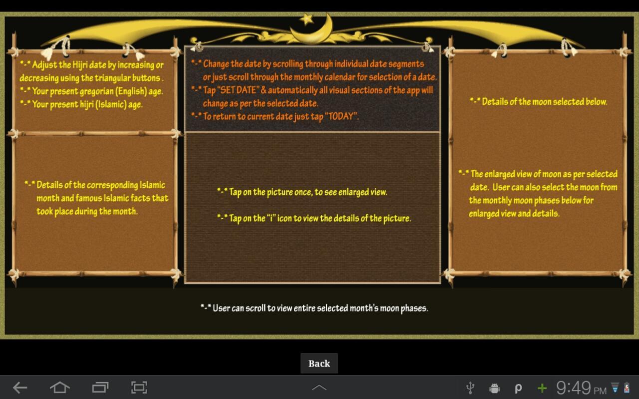 Hijri Calendar - Android Apps on Google Play